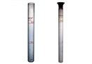 Nessler Tube, Tall-form, Baisic- & Joint Cap-type비색관, Colorless-glass, Shadowless-Bottoms
