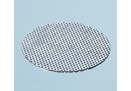 DURAN® Stainless-steel Plates for id Φ100~Φ300mm Desiccators스텐 중판, Perforated, Fine- finished, 500℃ 내열