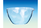 Quartz Evaporating Dishes, 10~320㎖ 석영 증발접시, max 1250℃ in use, Softening Point 1680℃