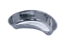 Kidney Dishes / Basin농반, Stainless-steel 및 White pp