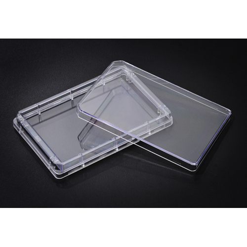 TRAY Plate(1-Plate), Non-Surface Treatment, Sterile