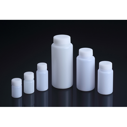 Wide-Mouth Bottles(HDPE/PP), Injection  30ml