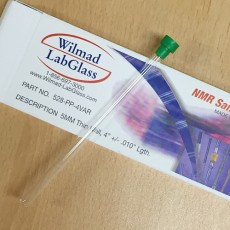 wilmad 5mm microcell assemblies 5mm*7in, WILMAD