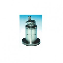 Model 170 - Multi-Axis Lapping Fixture