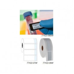 Cryo-CoverTAG™ Thermal Transfer Labels